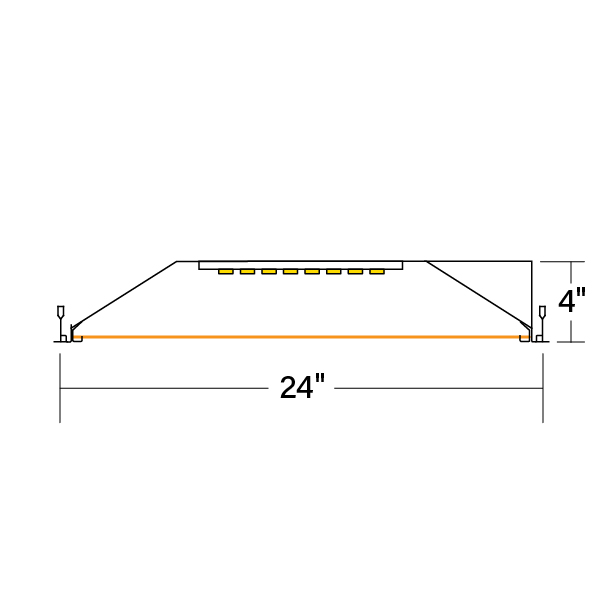 HPR_LED_2x4_DD-V-835_xsection