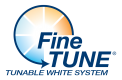 FineTune Tunable White System Badge