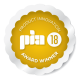 PIA 2018 Badge